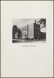 Page 10, 1936 Edition, Alexandria Monroe High School - Spectrum Yearbook (Alexandria, IN) online yearbook collection