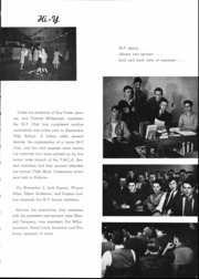 Page 14, 1942 Edition, Alexandria Monroe High School - Spectrum Yearbook (Alexandria, IN) online yearbook collection