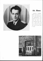 Page 5, 1942 Edition, Alexandria Monroe High School - Spectrum Yearbook (Alexandria, IN) online yearbook collection