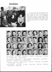 Page 7, 1942 Edition, Alexandria Monroe High School - Spectrum Yearbook (Alexandria, IN) online yearbook collection