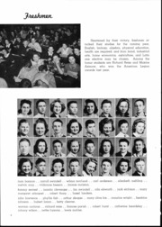 Page 9, 1942 Edition, Alexandria Monroe High School - Spectrum Yearbook (Alexandria, IN) online yearbook collection