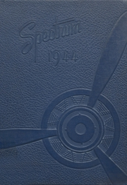 Page 1, 1944 Edition, Alexandria Monroe High School - Spectrum Yearbook (Alexandria, IN) online yearbook collection