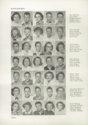 Page 34, 1949 Edition, Alexandria Monroe High School - Spectrum Yearbook (Alexandria, IN) online yearbook collection