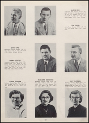 Page 16, 1953 Edition, Alexandria Monroe High School - Spectrum Yearbook (Alexandria, IN) online yearbook collection