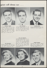 Page 17, 1954 Edition, Alexandria Monroe High School - Spectrum Yearbook (Alexandria, IN) online yearbook collection