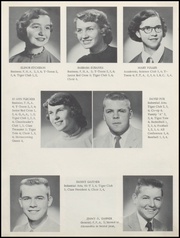 Page 16, 1956 Edition, Alexandria Monroe High School - Spectrum Yearbook (Alexandria, IN) online yearbook collection