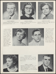 Page 17, 1956 Edition, Alexandria Monroe High School - Spectrum Yearbook (Alexandria, IN) online yearbook collection