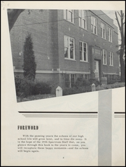 Page 6, 1956 Edition, Alexandria Monroe High School - Spectrum Yearbook (Alexandria, IN) online yearbook collection