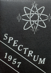 Page 1, 1957 Edition, Alexandria Monroe High School - Spectrum Yearbook (Alexandria, IN) online yearbook collection
