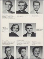 Page 13, 1957 Edition, Alexandria Monroe High School - Spectrum Yearbook (Alexandria, IN) online yearbook collection