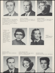 Page 15, 1957 Edition, Alexandria Monroe High School - Spectrum Yearbook (Alexandria, IN) online yearbook collection