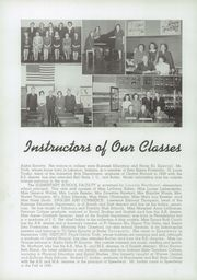 Page 10, 1945 Edition, Speedway High School - Speedette Yearbook (Speedway, IN) online yearbook collection
