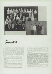 Page 17, 1945 Edition, Speedway High School - Speedette Yearbook (Speedway, IN) online yearbook collection