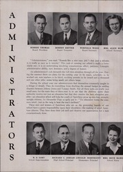 Page 10, 1948 Edition, Speedway High School - Speedette Yearbook (Speedway, IN) online yearbook collection