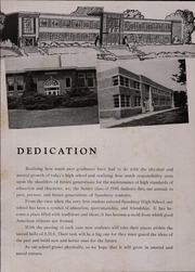 Page 7, 1948 Edition, Speedway High School - Speedette Yearbook (Speedway, IN) online yearbook collection