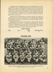 Page 15, 1952 Edition, Speedway High School - Speedette Yearbook (Speedway, IN) online yearbook collection