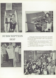 Page 11, 1959 Edition, Speedway High School - Speedette Yearbook (Speedway, IN) online yearbook collection