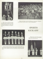 Page 14, 1959 Edition, Speedway High School - Speedette Yearbook (Speedway, IN) online yearbook collection