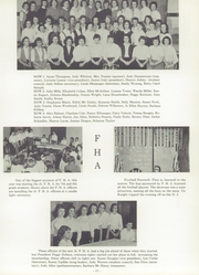 Page 15, 1959 Edition, Speedway High School - Speedette Yearbook (Speedway, IN) online yearbook collection