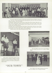 Page 17, 1959 Edition, Speedway High School - Speedette Yearbook (Speedway, IN) online yearbook collection