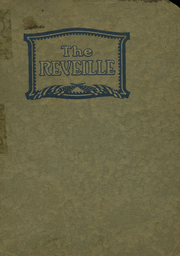 Page 1, 1918 Edition, Scottsburg High School - Reveille Yearbook (Scottsburg, IN) online yearbook collection