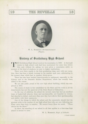 Page 12, 1918 Edition, Scottsburg High School - Reveille Yearbook (Scottsburg, IN) online yearbook collection