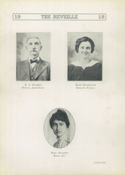 Page 14, 1918 Edition, Scottsburg High School - Reveille Yearbook (Scottsburg, IN) online yearbook collection