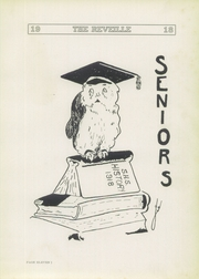Page 15, 1918 Edition, Scottsburg High School - Reveille Yearbook (Scottsburg, IN) online yearbook collection