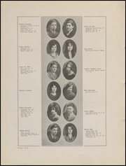 Page 12, 1927 Edition, Greensburg High School - Tower Tree Yearbook (Greensburg, IN) online yearbook collection
