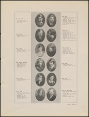Page 13, 1927 Edition, Greensburg High School - Tower Tree Yearbook (Greensburg, IN) online yearbook collection
