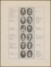 Page 15, 1927 Edition, Greensburg High School - Tower Tree Yearbook (Greensburg, IN) online yearbook collection