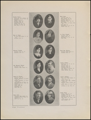 Page 16, 1927 Edition, Greensburg High School - Tower Tree Yearbook (Greensburg, IN) online yearbook collection