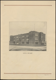 Page 11, 1932 Edition, Greensburg High School - Tower Tree Yearbook (Greensburg, IN) online yearbook collection