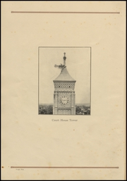 Page 12, 1932 Edition, Greensburg High School - Tower Tree Yearbook (Greensburg, IN) online yearbook collection