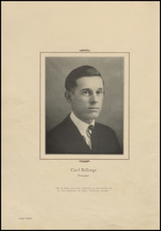 Page 16, 1932 Edition, Greensburg High School - Tower Tree Yearbook (Greensburg, IN) online yearbook collection