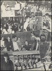 Page 15, 1942 Edition, Greensburg High School - Tower Tree Yearbook (Greensburg, IN) online yearbook collection