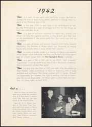 Page 5, 1942 Edition, Greensburg High School - Tower Tree Yearbook (Greensburg, IN) online yearbook collection