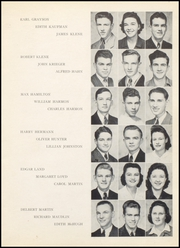 Page 7, 1942 Edition, Greensburg High School - Tower Tree Yearbook (Greensburg, IN) online yearbook collection