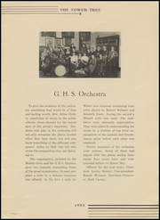 Page 11, 1944 Edition, Greensburg High School - Tower Tree Yearbook (Greensburg, IN) online yearbook collection