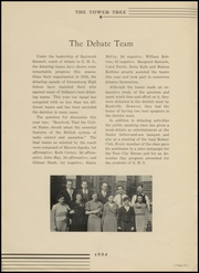 Page 14, 1944 Edition, Greensburg High School - Tower Tree Yearbook (Greensburg, IN) online yearbook collection