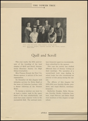 Page 15, 1944 Edition, Greensburg High School - Tower Tree Yearbook (Greensburg, IN) online yearbook collection