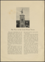 Page 4, 1944 Edition, Greensburg High School - Tower Tree Yearbook (Greensburg, IN) online yearbook collection