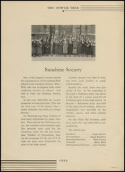 Page 8, 1944 Edition, Greensburg High School - Tower Tree Yearbook (Greensburg, IN) online yearbook collection