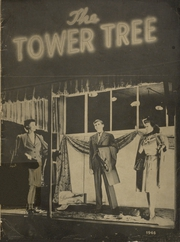 Page 1, 1945 Edition, Greensburg High School - Tower Tree Yearbook (Greensburg, IN) online yearbook collection