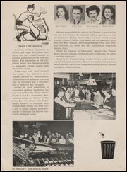 Page 11, 1945 Edition, Greensburg High School - Tower Tree Yearbook (Greensburg, IN) online yearbook collection