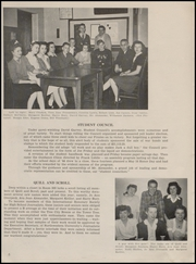 Page 12, 1945 Edition, Greensburg High School - Tower Tree Yearbook (Greensburg, IN) online yearbook collection