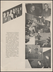 Page 13, 1945 Edition, Greensburg High School - Tower Tree Yearbook (Greensburg, IN) online yearbook collection