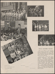 Page 15, 1945 Edition, Greensburg High School - Tower Tree Yearbook (Greensburg, IN) online yearbook collection