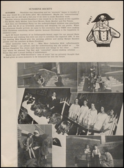 Page 17, 1945 Edition, Greensburg High School - Tower Tree Yearbook (Greensburg, IN) online yearbook collection