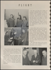 Page 10, 1946 Edition, Greensburg High School - Tower Tree Yearbook (Greensburg, IN) online yearbook collection